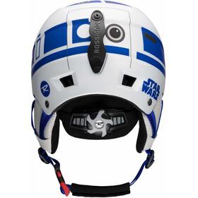 Rossignol Comp Helmet Juniors Star Wars R2D2